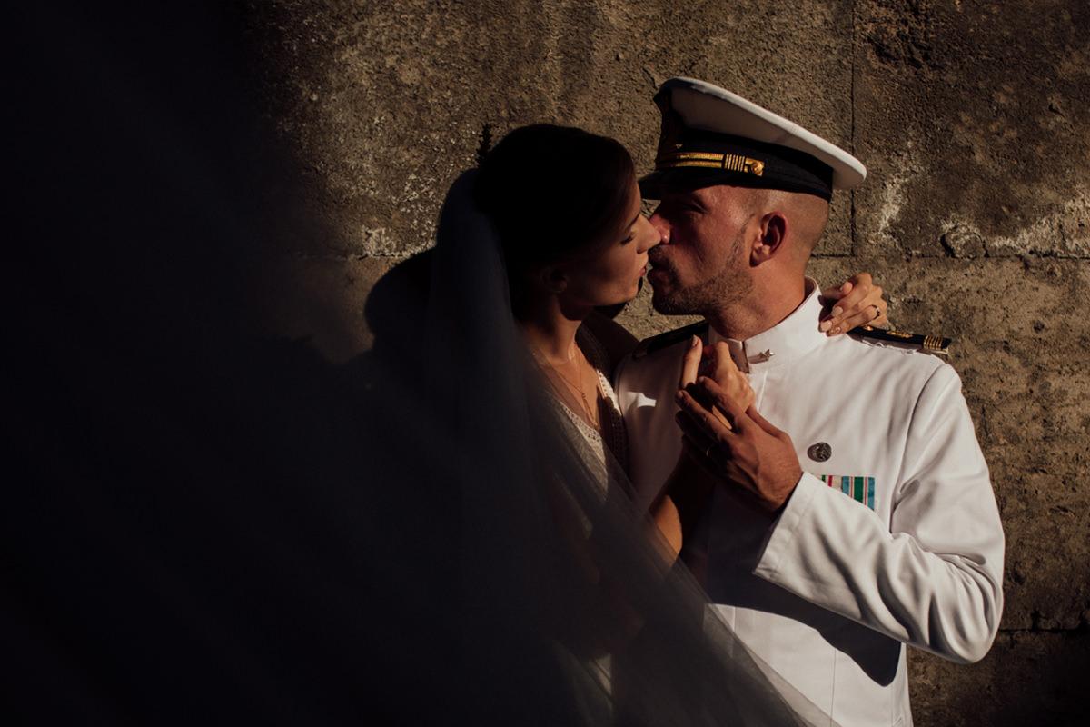 AN ITALIAN WEDDING AND RECEPTION 79