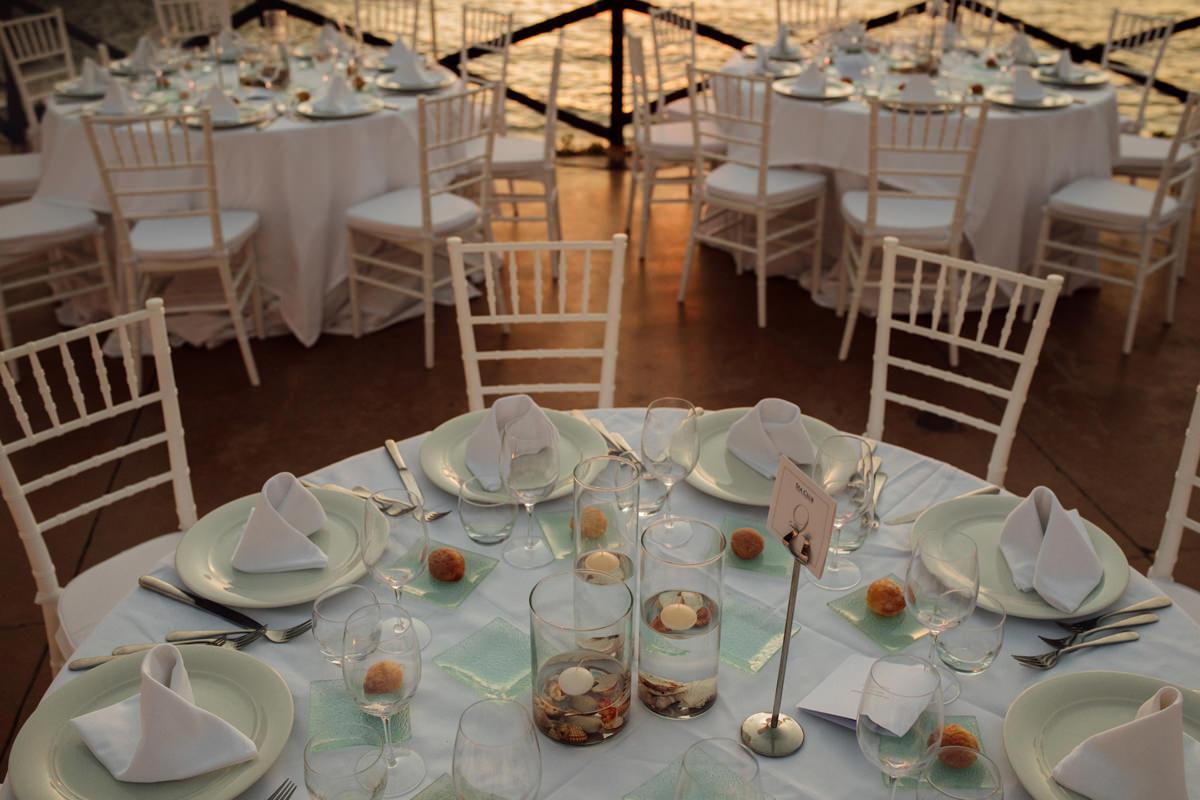 AN ITALIAN WEDDING AND RECEPTION 83