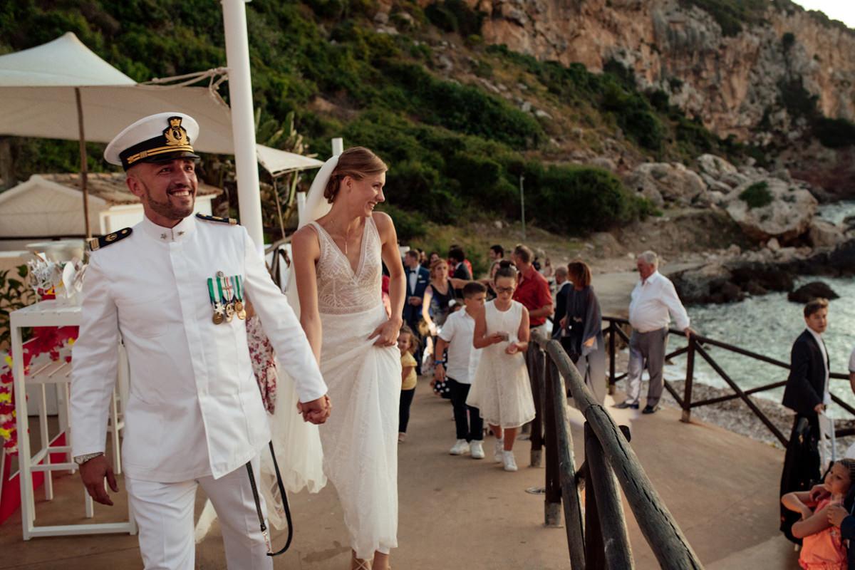 AN ITALIAN WEDDING AND RECEPTION 94