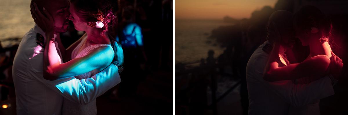 AN ITALIAN WEDDING AND RECEPTION 98