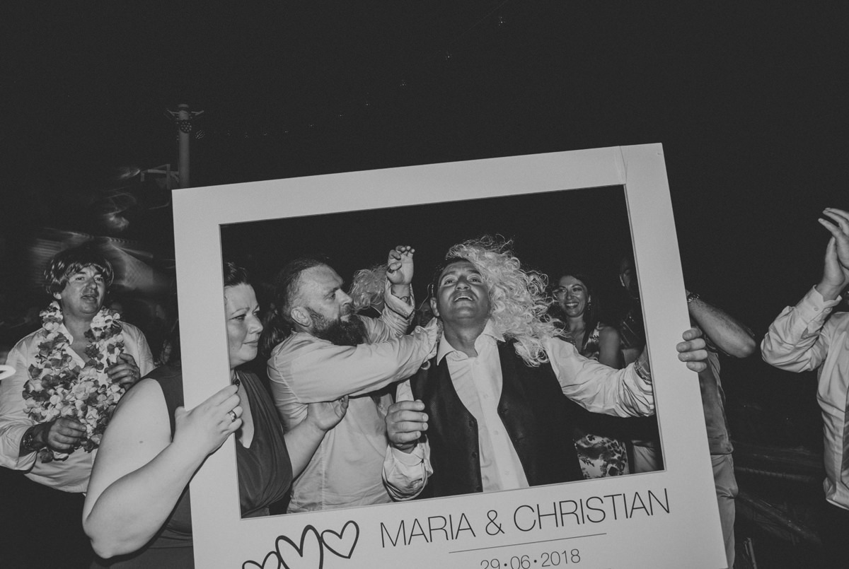AN ITALIAN WEDDING AND RECEPTION 114