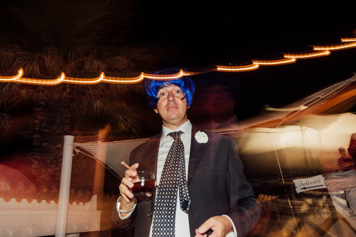 AN ITALIAN WEDDING AND RECEPTION 118