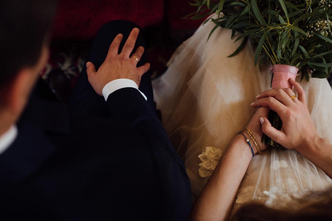 PALACE WIERZBICZANY – A WEDDING IN GNIEWKOWO 25