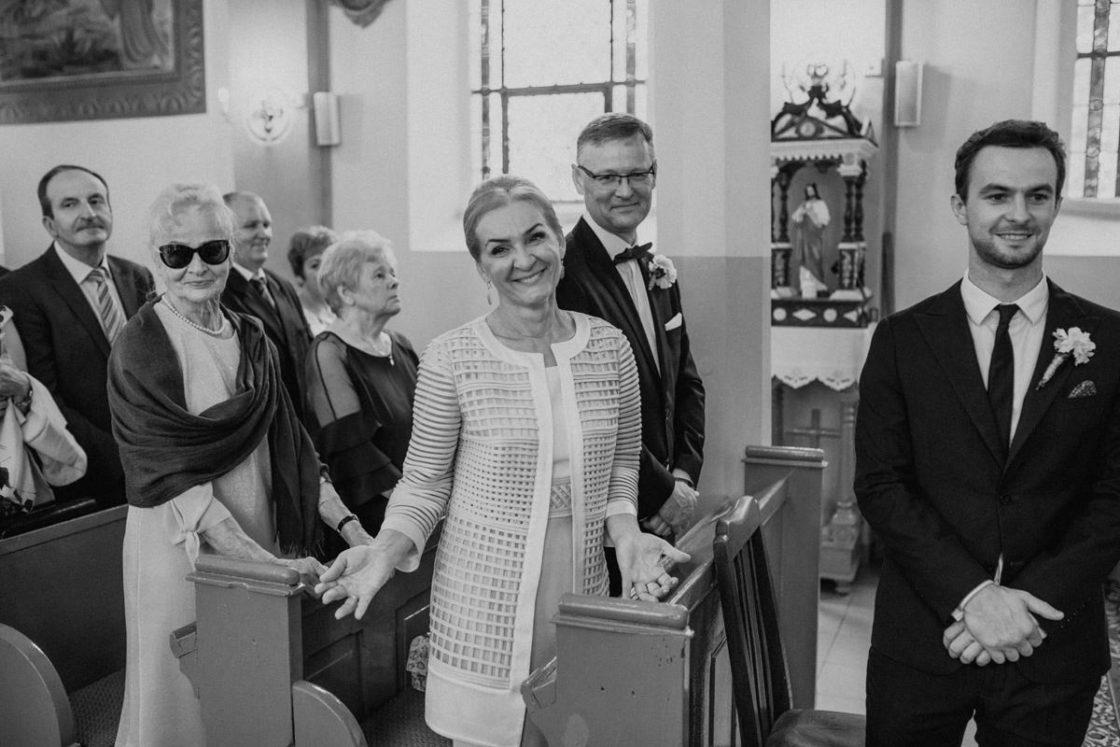 PALACE WIERZBICZANY – A WEDDING IN GNIEWKOWO 23