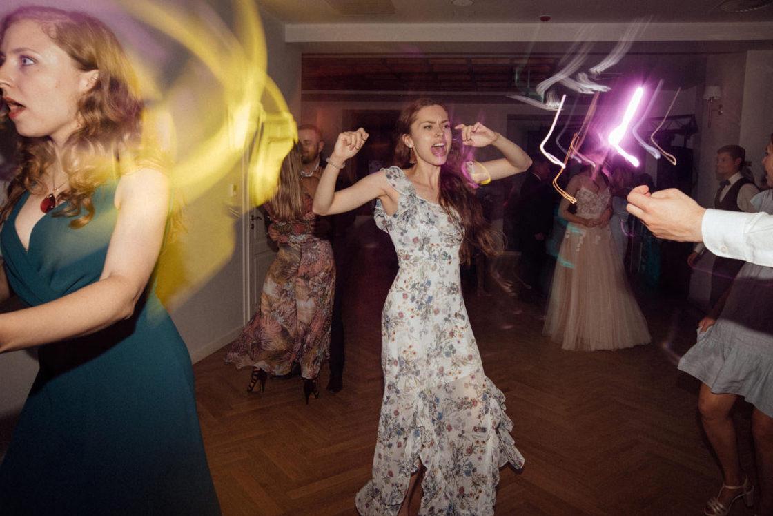 PALACE WIERZBICZANY – A WEDDING IN GNIEWKOWO 45
